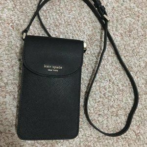 NEW Kate Spade phone purse